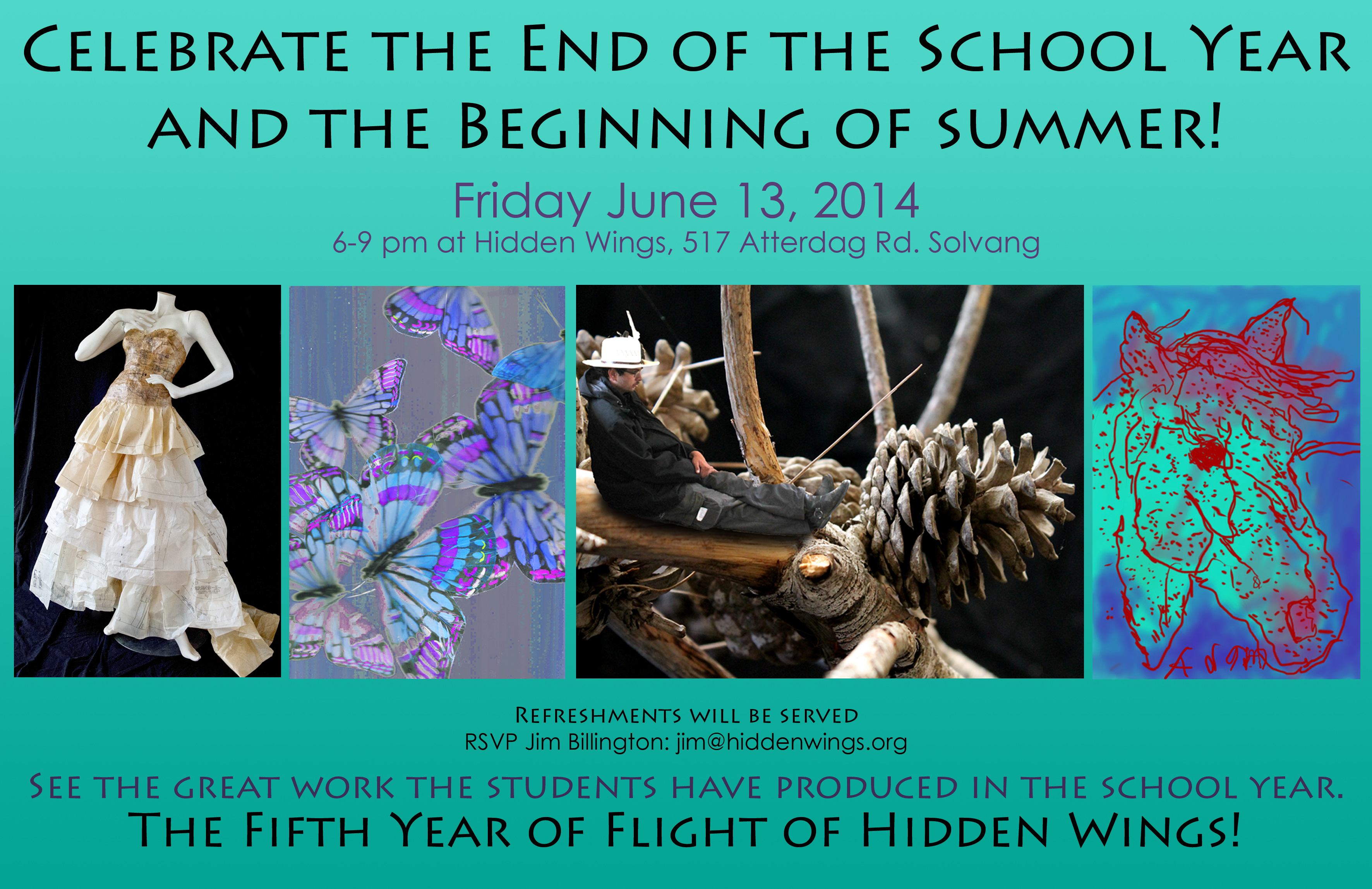 2014 End of Year Flyer