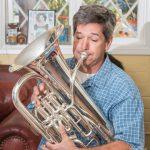 Carl Johnson Music Session