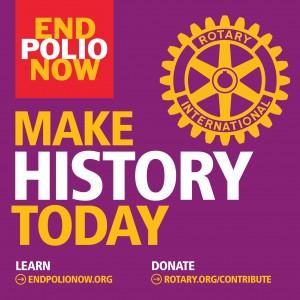 Polio-Banner