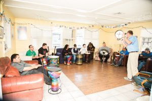 Drumming Group